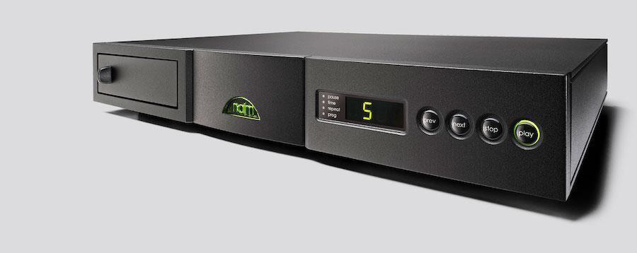 Naim CD5si CD Player