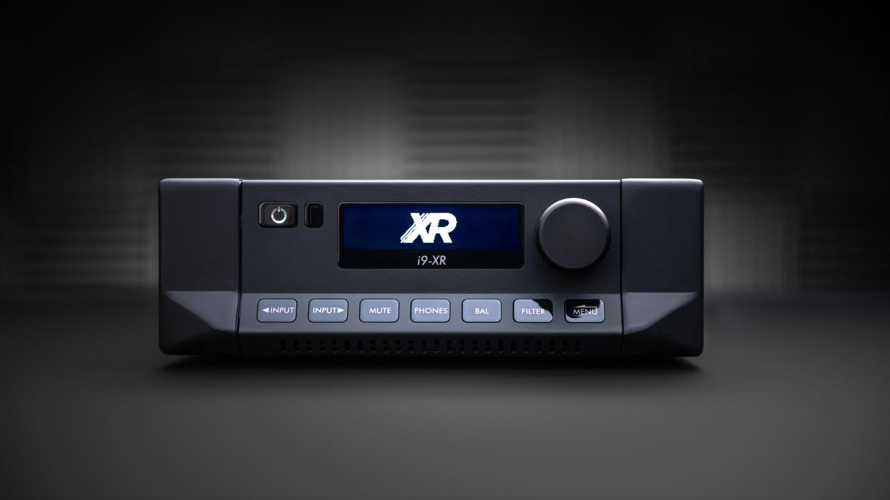 Cyrus Audio i9xr Integrated Amplifier