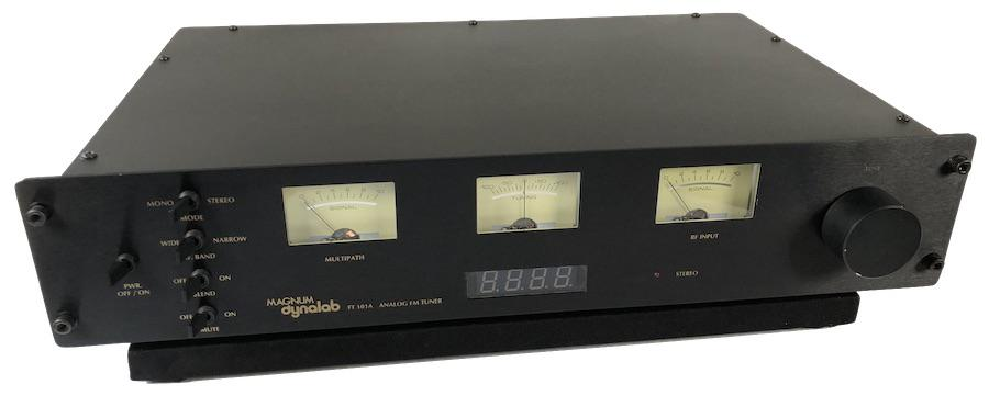 Magnum Dynalab FT-101A Analog FM Tuner