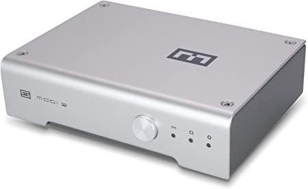 Schiit Audio Modi 3 Multibit DAC Angle View
