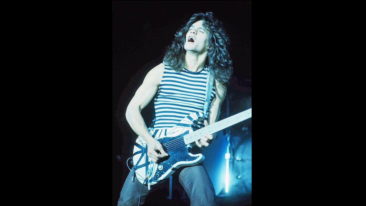 In Memoriam Eddie Van Halen