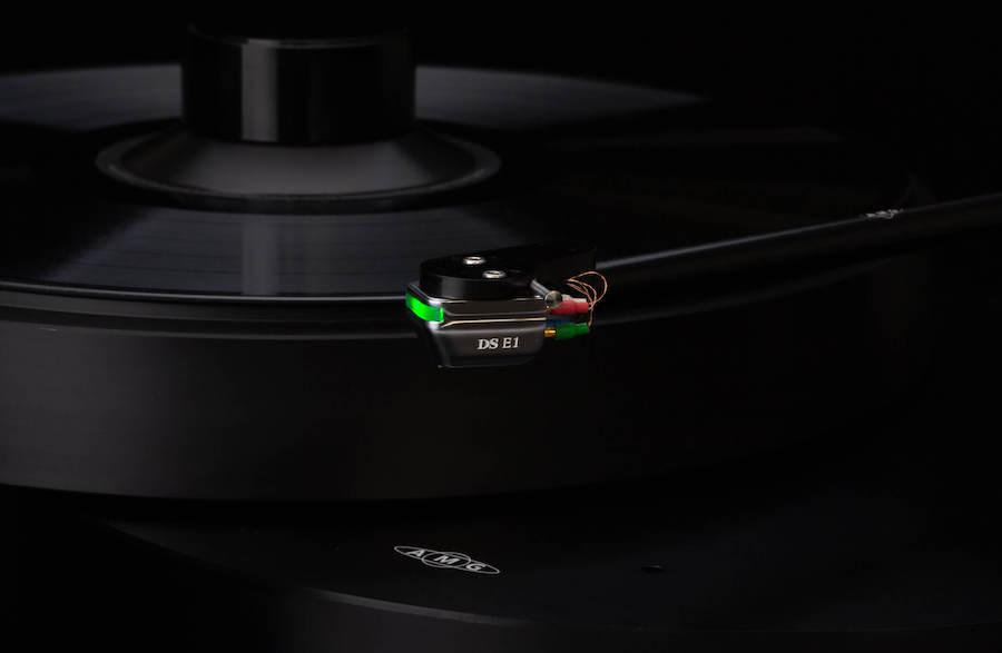 DS Audio DS-E1 Tonearm