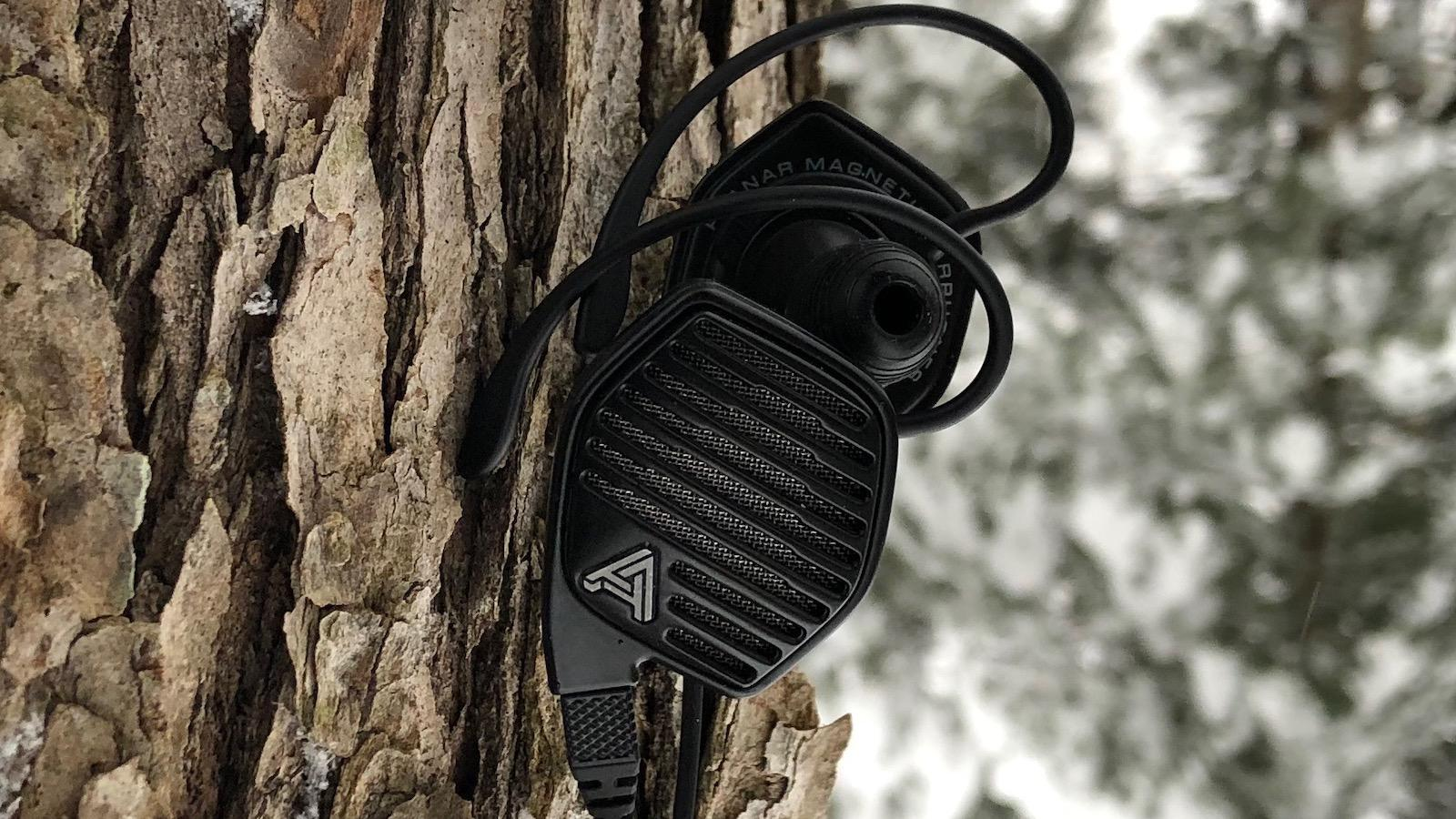 Audeze LCDi3 Semi Open-back Planar Magnetic In-ear Headphones