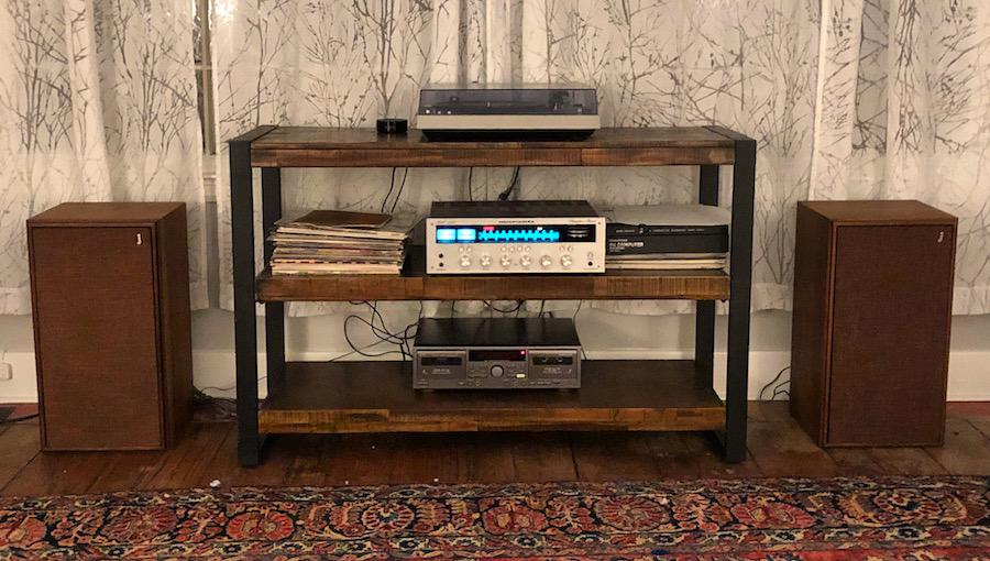 budget_audiophiler first hi-fi stereo system