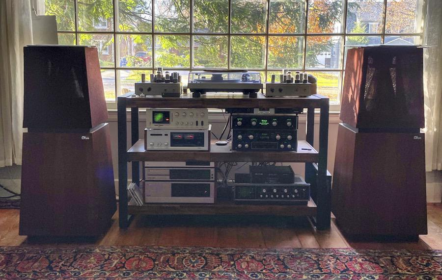 budget_audiophiler hi-fi stereo system today