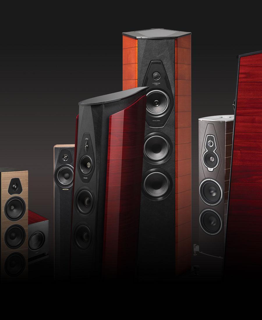 Sonus faber Loudspeakers
