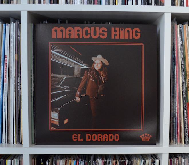 Marcus King - El Dorado Album