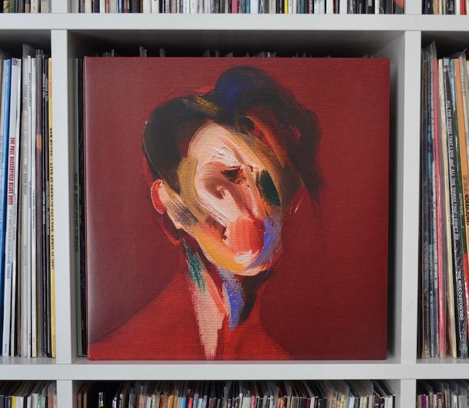 Sondre Lerche - Patience Album