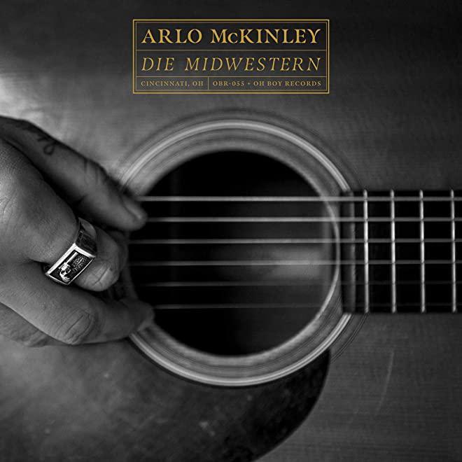 Arlo McKinley Die Midwestern Album