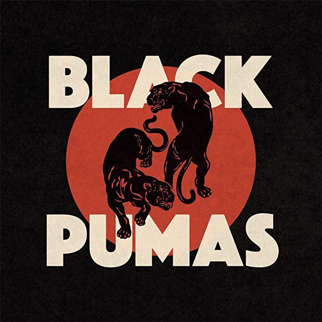 Black Pumas Album