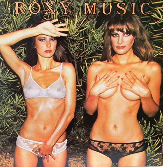 Roxy Music Country Life Album