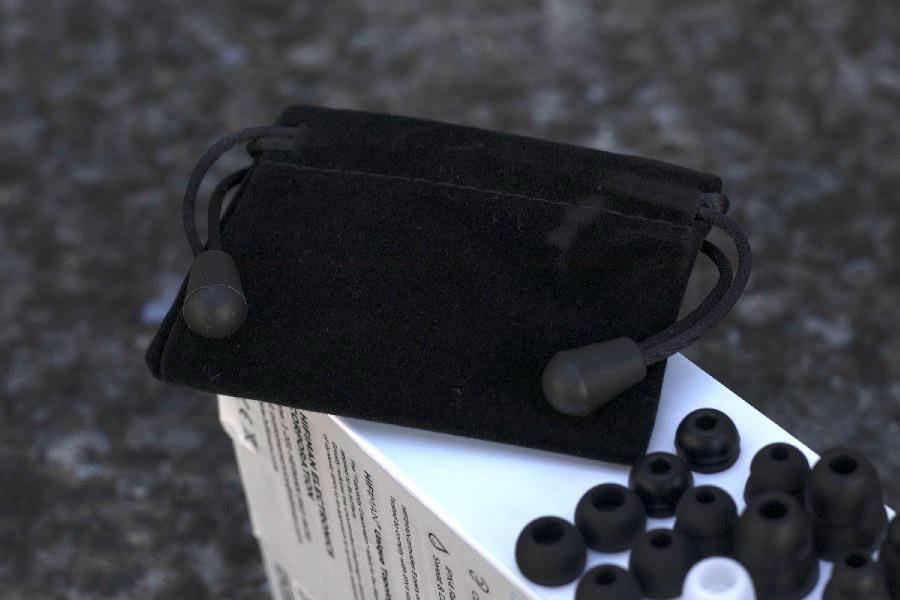 HiFiMAN TWS800 Earphone Accessories
