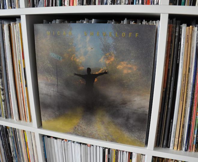 Micah Sheveloff Rockville Album