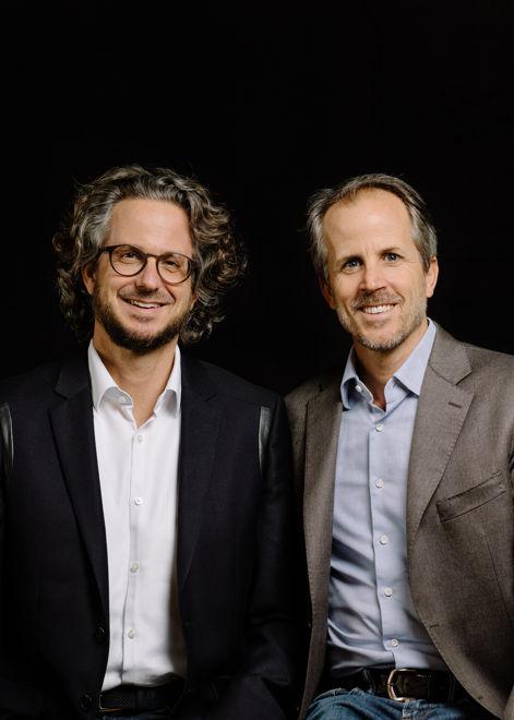 Sennheiser Co-CEOs