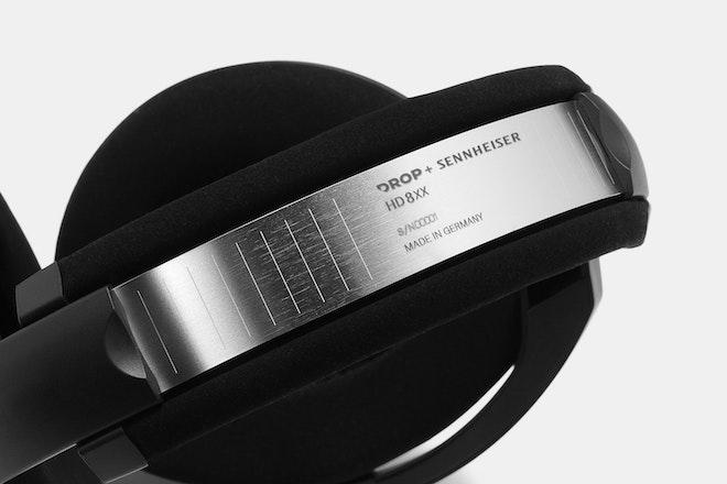 Drop Sennheiser HD8xx Headband