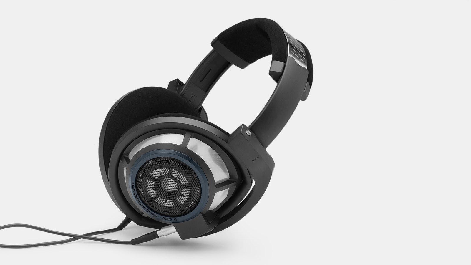 Drop Sennheiser HD8xx Headphones