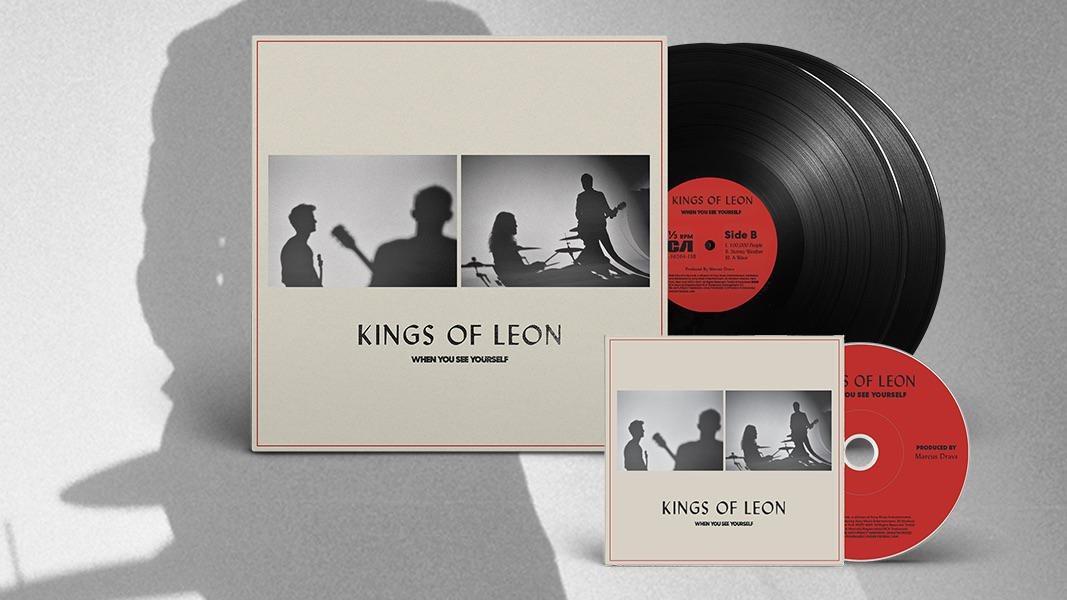 Kings of Leon - When You See Yourself Album