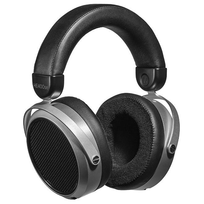 HiFiMAN HE400se Open-Back Headphone Angle