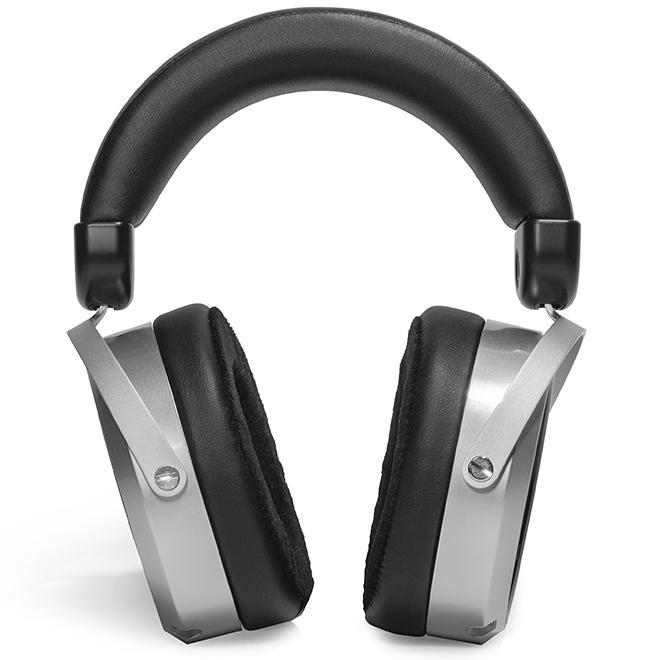 HiFiMAN HE400se Open-Back Headphone Front