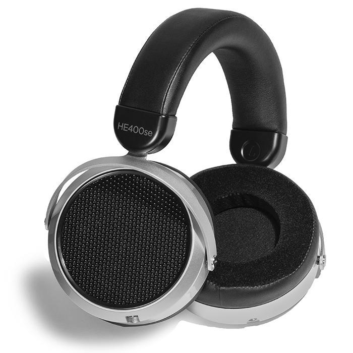HiFiMAN HE400se Open-Back Headphone Earcup
