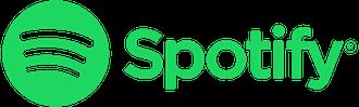 Green Spotify Logo