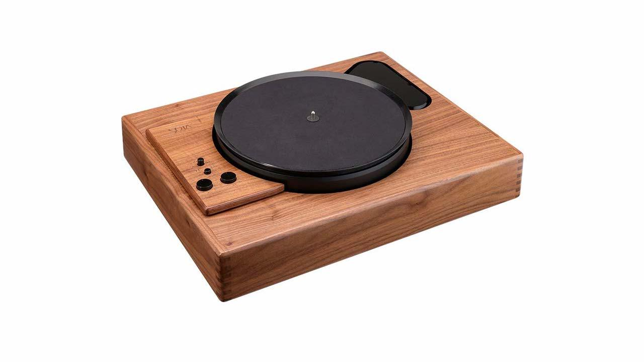 SOTA Nova VI Turntable