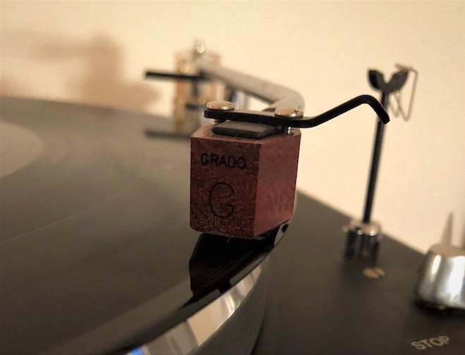 Grado Reference Master 1 Phono Cartridge