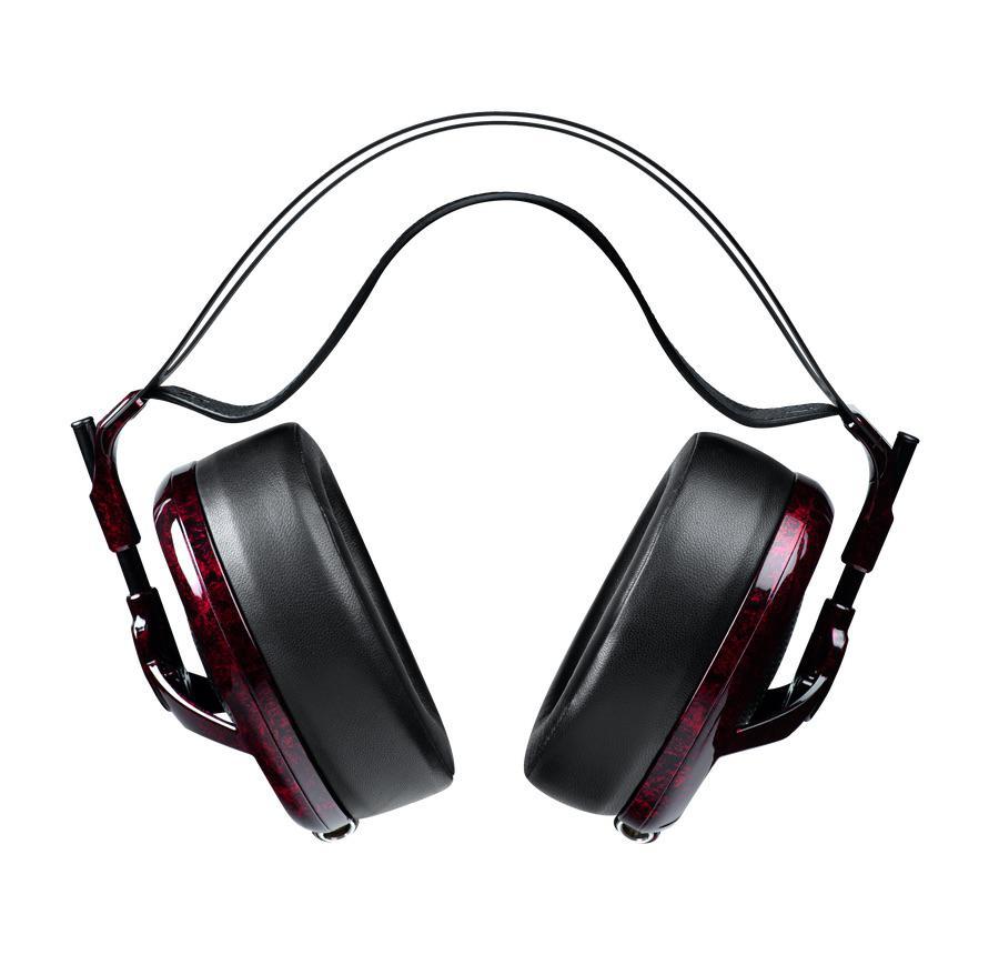 Meze Audio Empyrean Phoenix Headphones Front