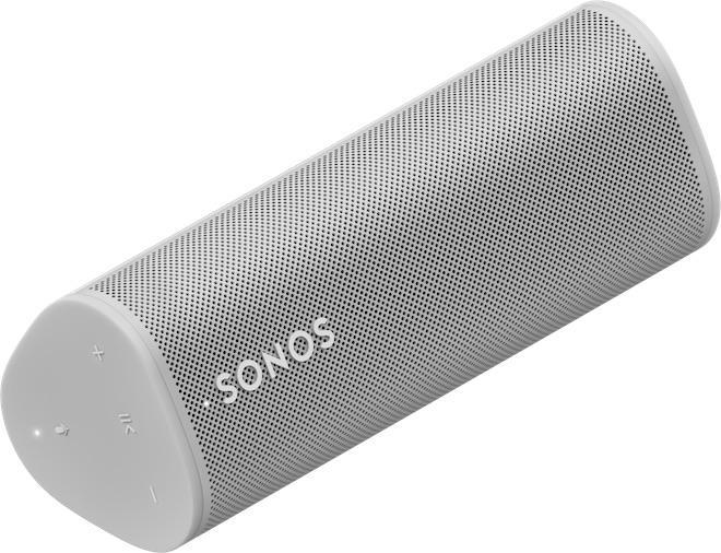 Sonos Roam Portable Wireless Speaker White