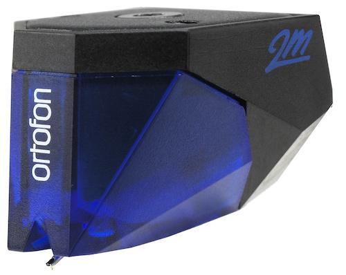 Ortofon 2M Blue Phono Cartridge