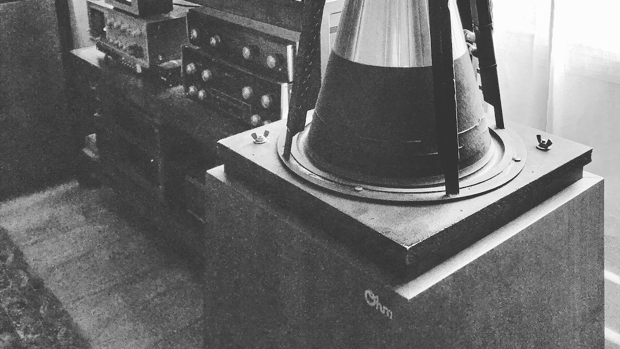 Ohm Acoustics Loudspeaker