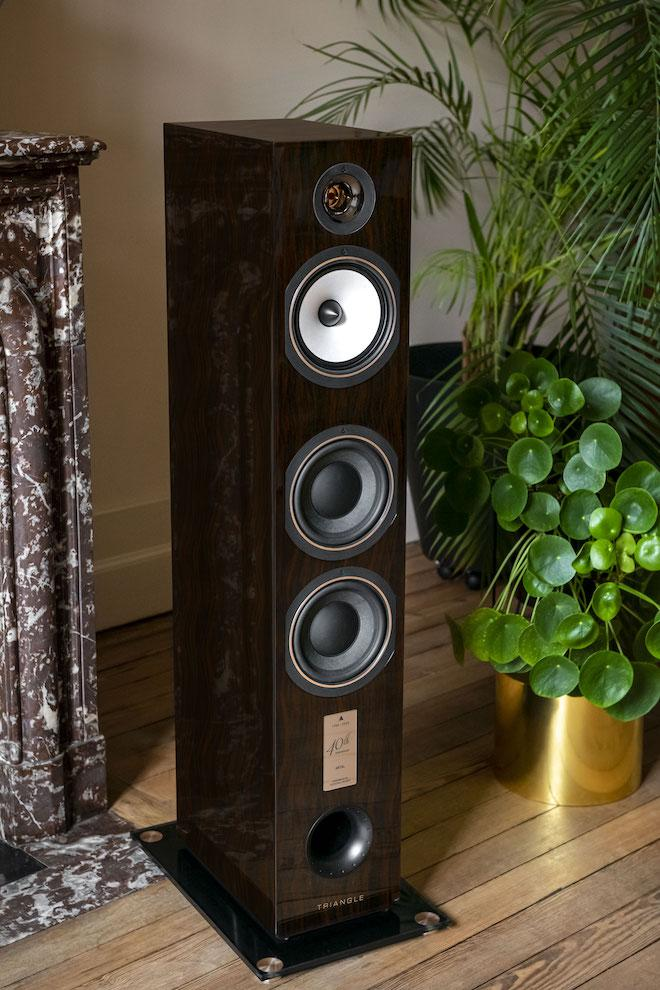 Triangle Antal 40th Floorstanding Loudspeaker