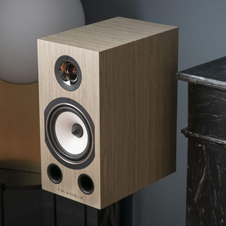 Triangle Comete 40th Stand-mount Loudspeakers