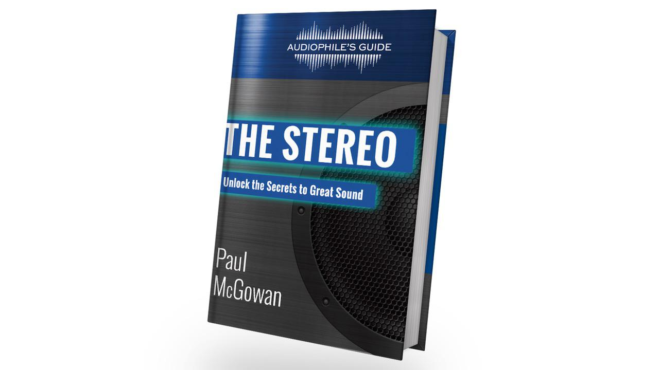 Book Cover: Audiophile's Guide: The Stereo