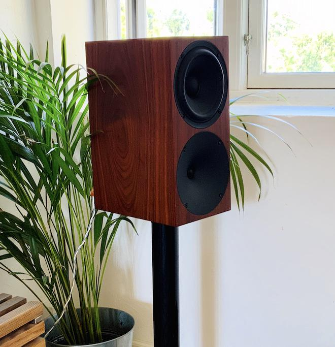 Buchardt Audio S400 Loudspeaker
