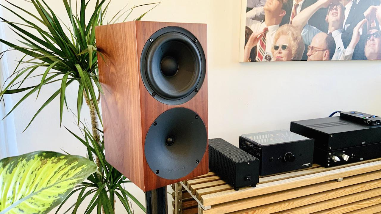 Buchardt Audio S400 Loudspeakers