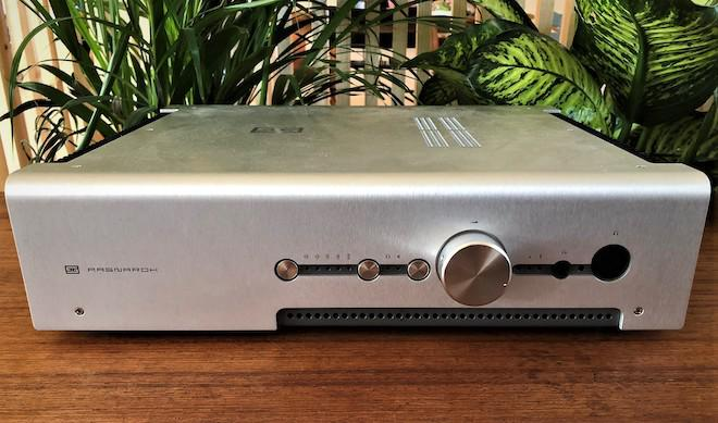 Schiit Audio Ragnarok 2 Integrated Amplifier