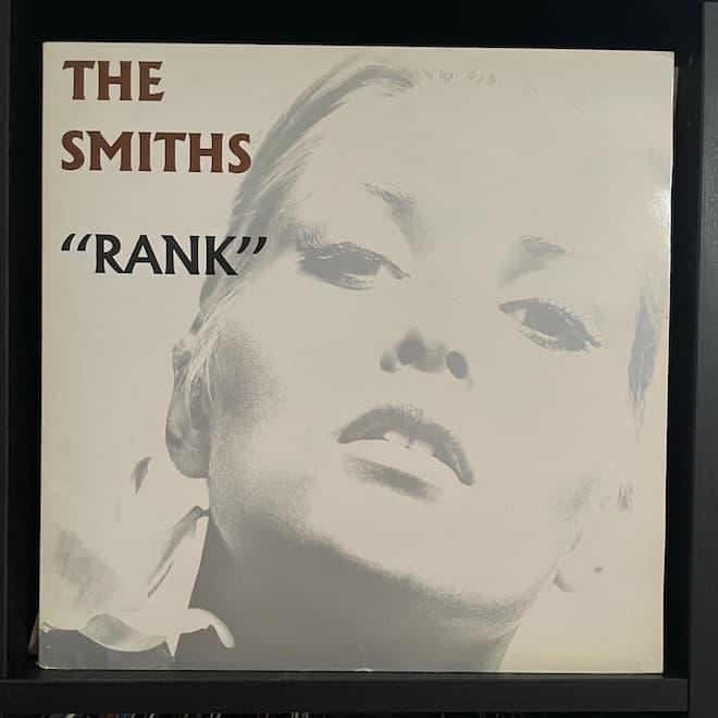 The Smiths Rank Album