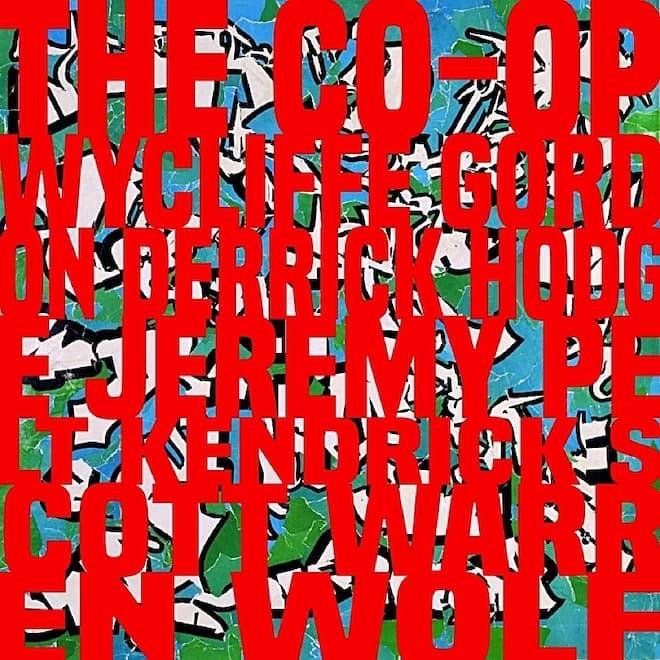 The Co-Op Album