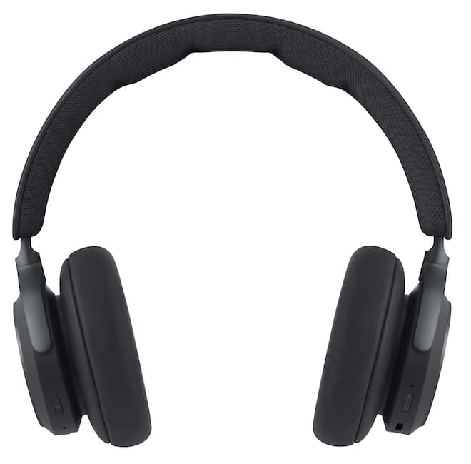 Bang & Olufsen Beoplay HX Wireless Headphones in Antracite Black Back