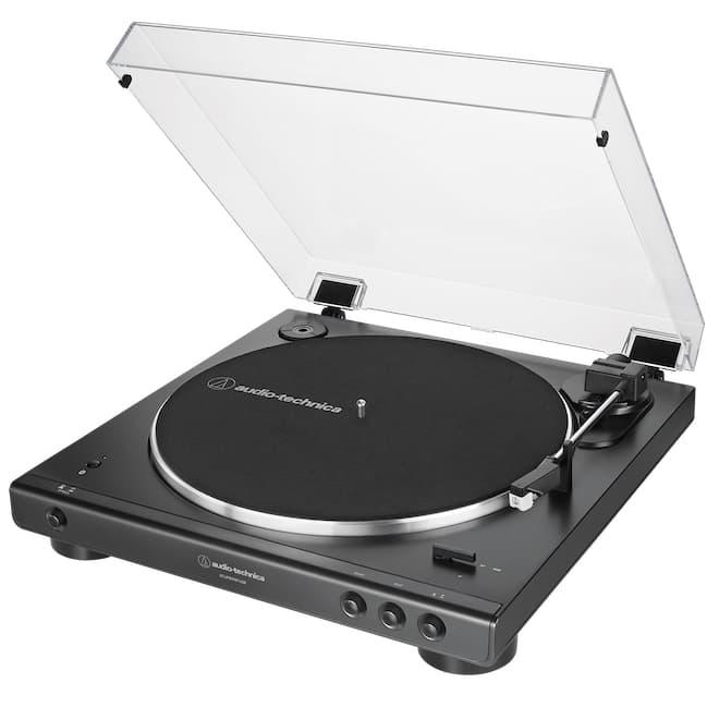 Audio-Technica AT-LP60XBT-USB Turntable