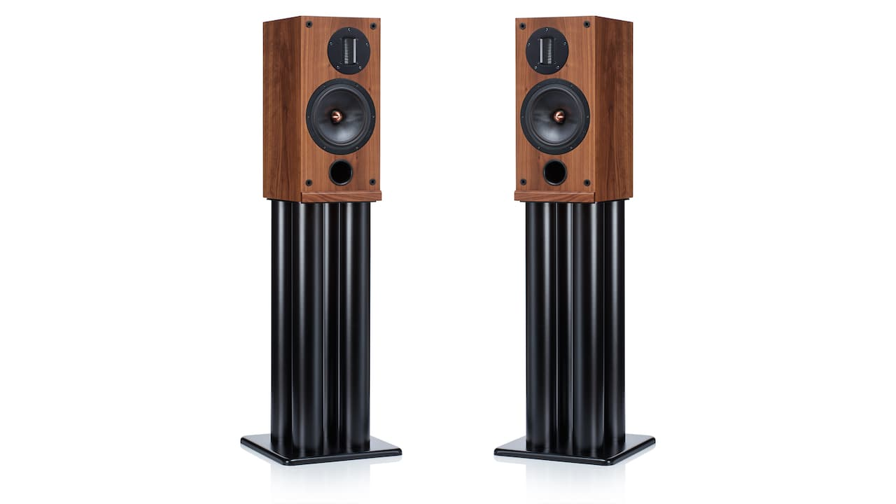 ProAc Response D2R Bookshelf Speakers
