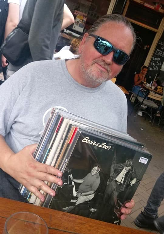 Rene Nagtegaal holding records