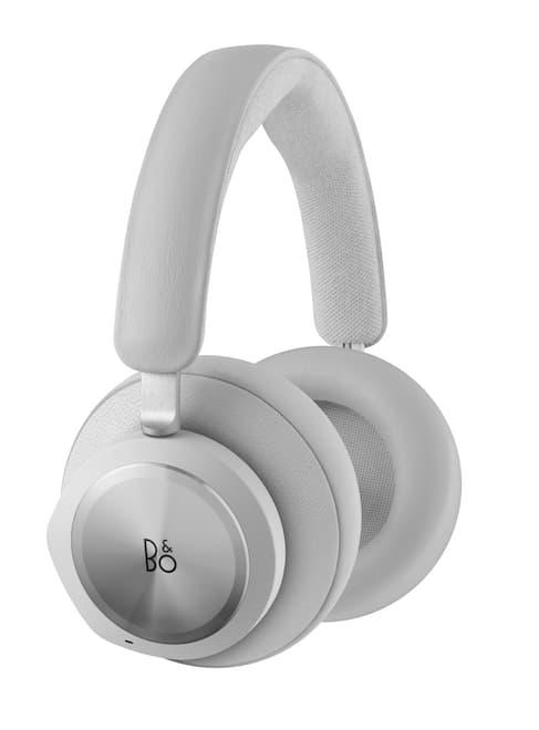Bang & Olufsen Beoplay Portal Gaming Wireless Headphones in Grey Mist