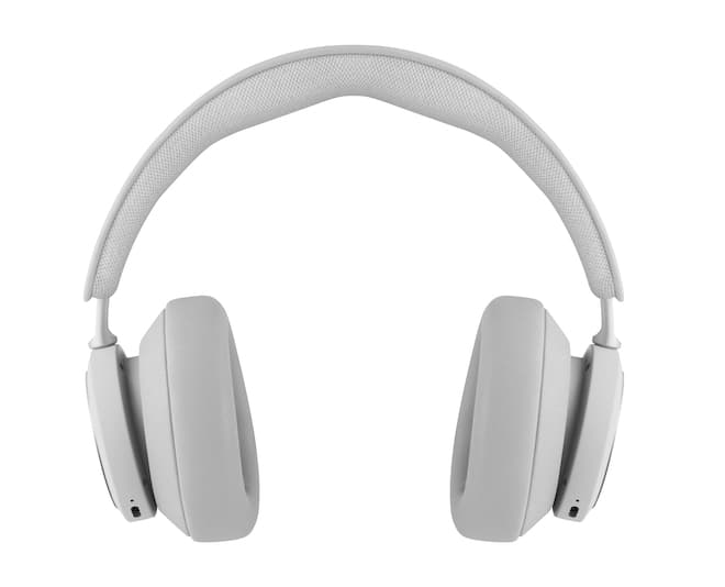 Bang & Olufsen Beoplay Portal Gaming Wireless Headphones in Grey Mist Back