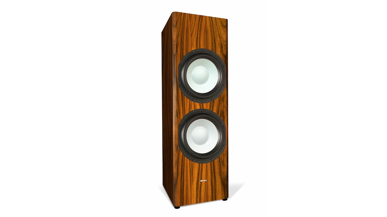 Axiom Audio EP800 Subwoofer in Rosewood