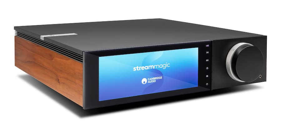 Cambridge Audio Evo Streammagic