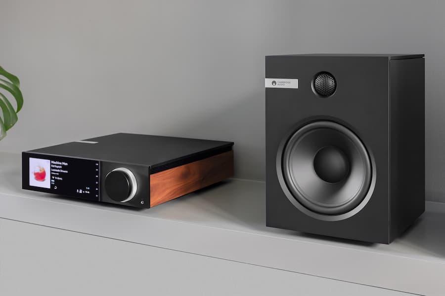 Cambridge Audio Evo with Speaker