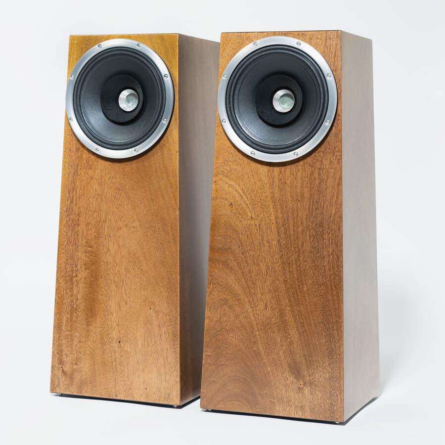 Zu Audio Soul 6 Loudspeaker Pair