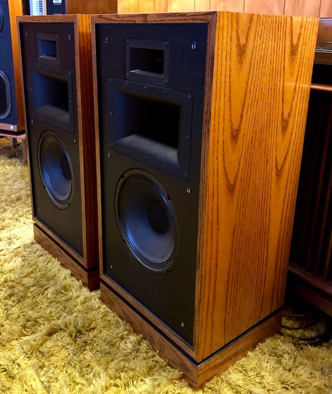 Klipsch Quartets Loudspeakers